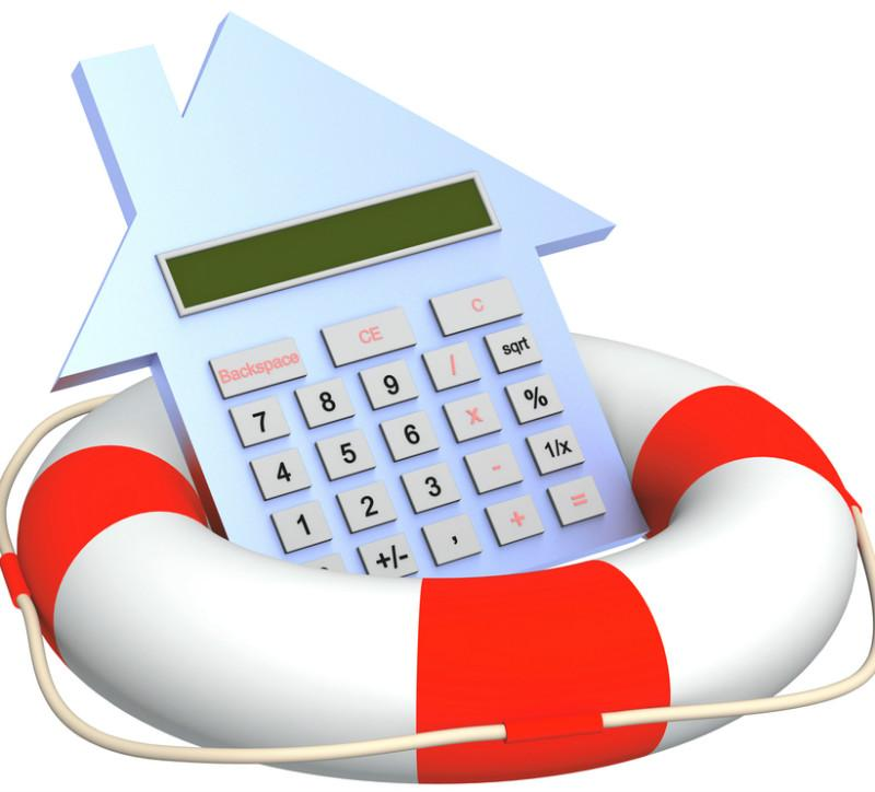 Страхование по ипотеке