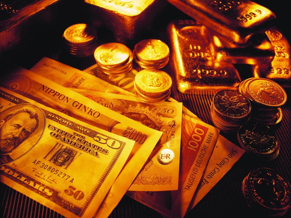 Как сохранить деньги в кризис – советы экспертов на 2014-2015 год