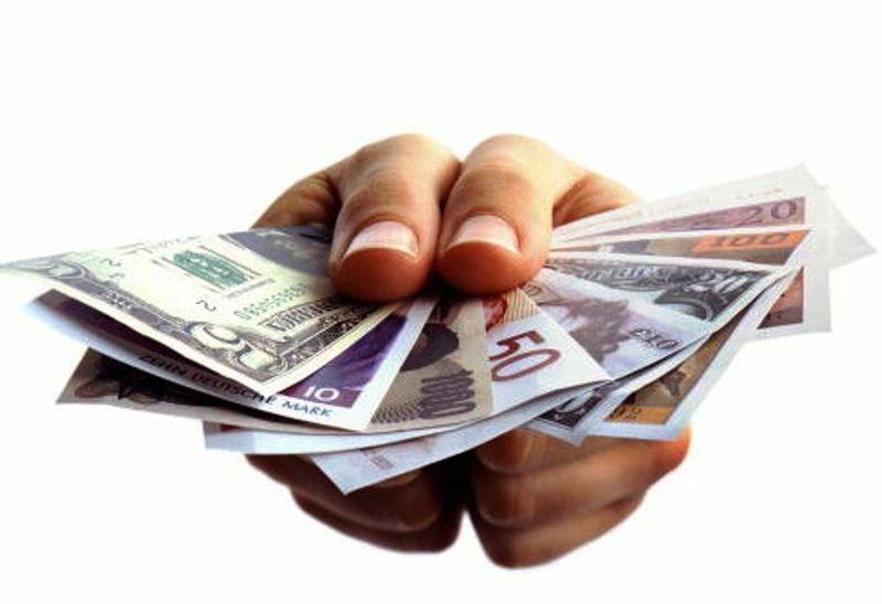Займ денег без дохода