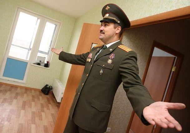 Самые интересные предложения по «военной ипотеке» в Москве и Московской области