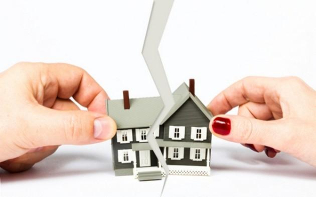 Раздел имущества по военной ипотеке при разводе
