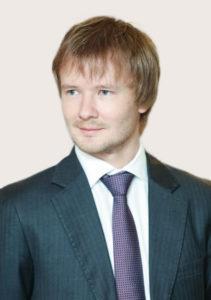 Председатель Правления банка Русский Стандарт Александр Владимирович Самохвалов