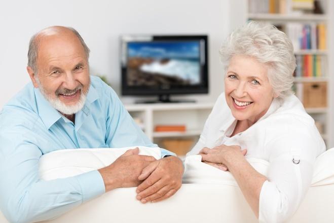 Выслуга лет пенсионерам