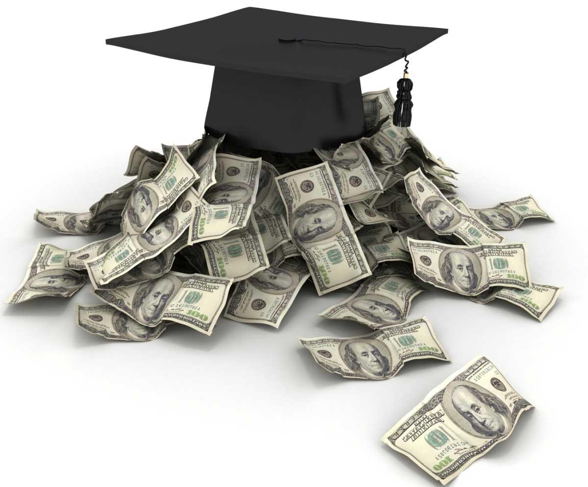 Как получить средства студенту