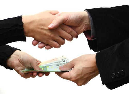 Взять деньги в долг расписку в спб
