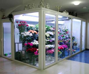 Цветочный бизнес - хранение цветов