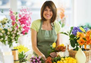 Выбор персонала для цветочного магазина - цветочный бизнес