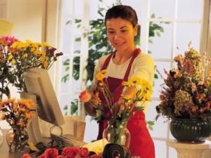 Открытие цветочного бизнеса - все секреты