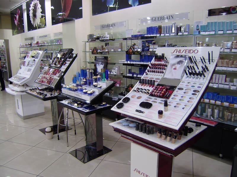 Красивые названия для магазина парфюмерии и косметики