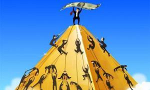 qnet финансовая пирамида