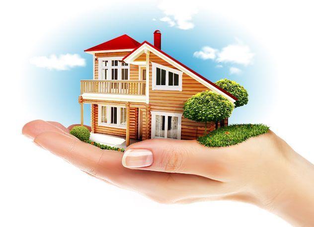 Дом по ипотеке