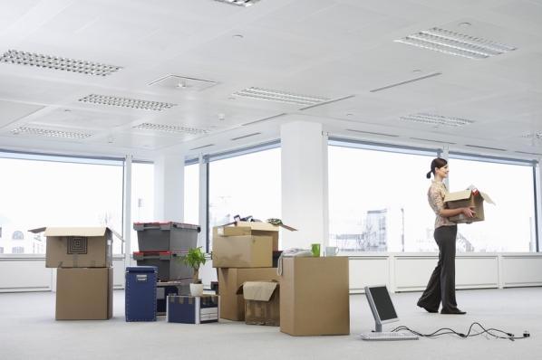 Офисная недвижимость