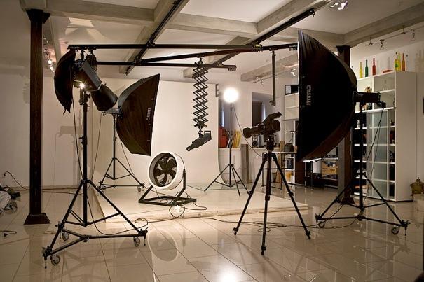 Студия фото
