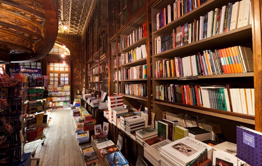 Книжный бизнес