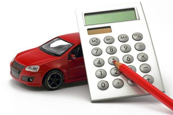 Кредитование машины