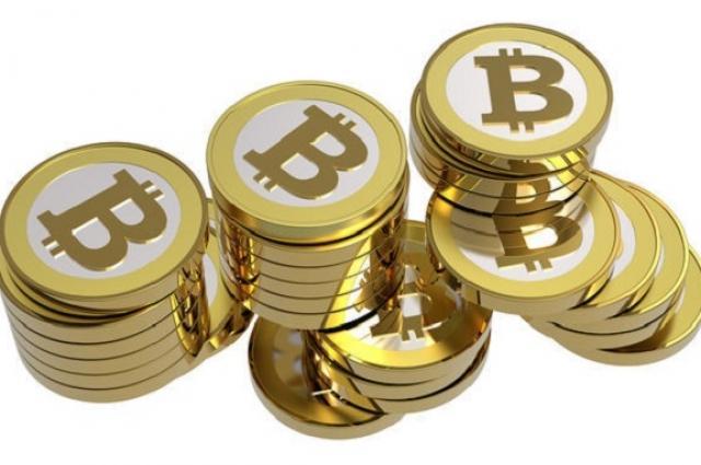Монеты биткоин