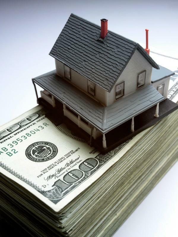 Недостатки ипотеки
