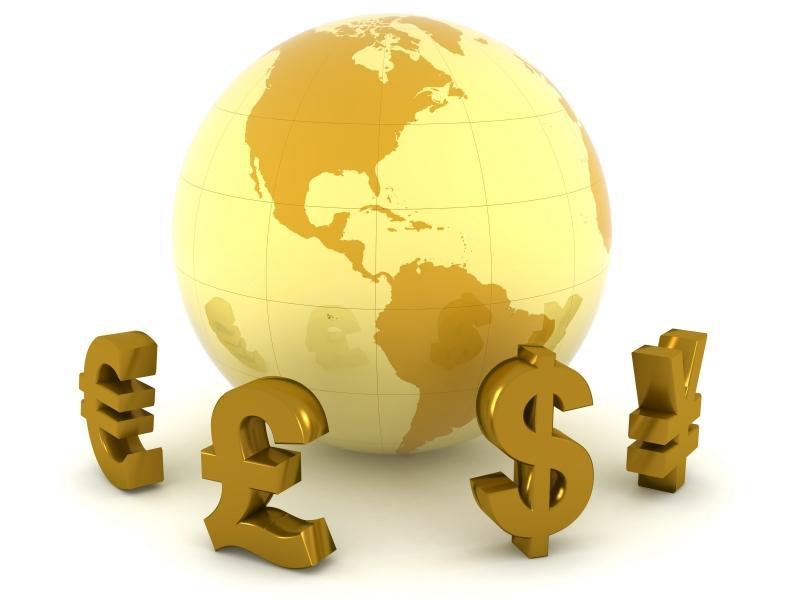 Вклады в валюте
