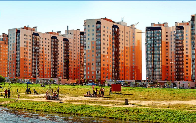 Жилье в Санкт-Петербурге по военной ипотеке