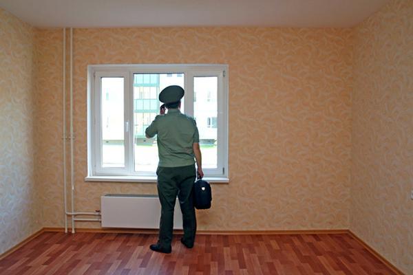 Обзор лучших предложений жилья по военной ипотеке в Санкт-Петербурге
