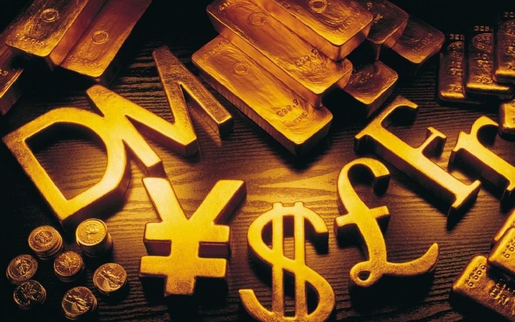 Валютные пары на Forex