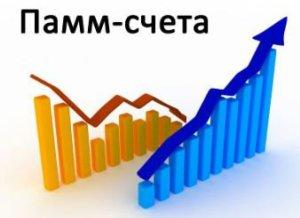 Рынок Форекс. ПАММ счета