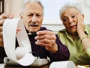 Как легче всего получить кредит пенсионеру?
