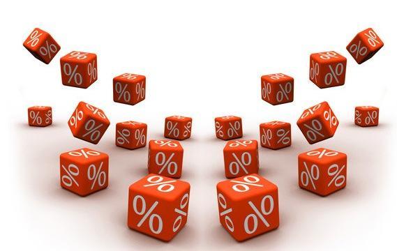 Как рассчитывается эффективная процентная ставку по выданному кредиту