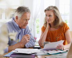 Кредит Пенсионерам от банка Восточный Экспресс