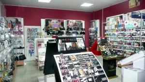 Как открыть магазин косметики с нуля - бизнес-план