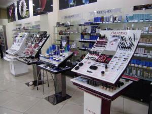 Как раскрутить магазин косметики