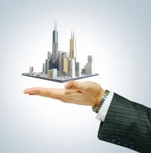 Как взять кредит на коммерческую недвижимость?