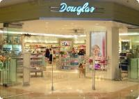 Магазин косметики Дуглас