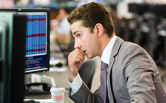 Принципы работы на бирже брокеров