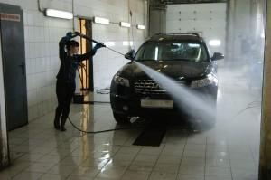 Как правильно организовать работу специалистов на автомойке?