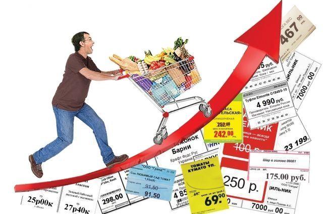 Рост цен