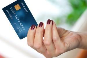 Срочная кредитная карта