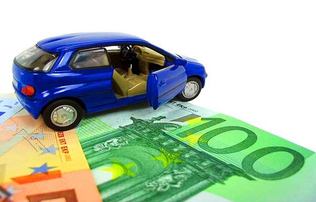 Кредитный авто