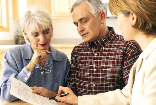 Выбор пенсионного фонда