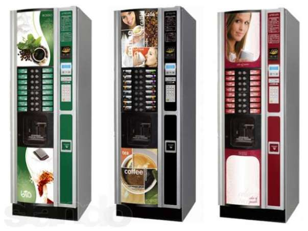 Кофейные аппараты