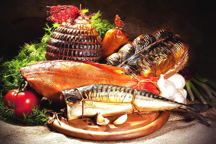 Открываем бизнес по засолке и копчению рыбы