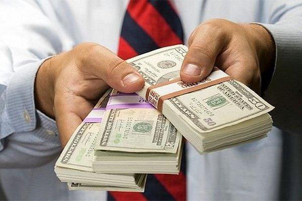Валютный кредит
