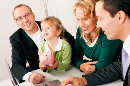 Как открыть целевой вклад на детей? Moneyzzz – деньги для людей