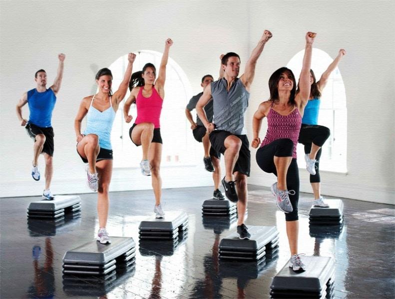 Открытие фитнес-клуба с нуля