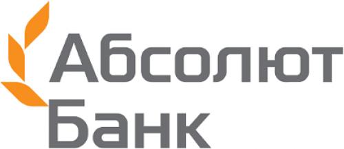 Абсолют Банк логотип