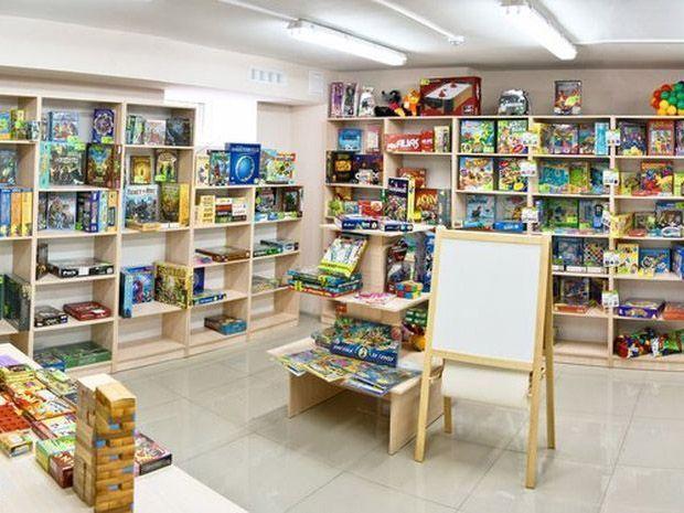 Магазин творчества