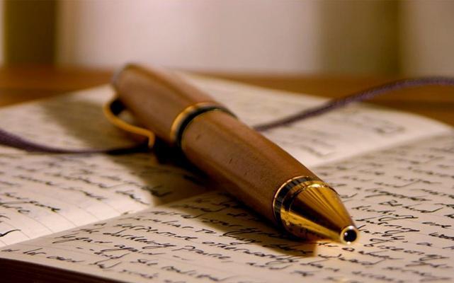 Писать рассказы