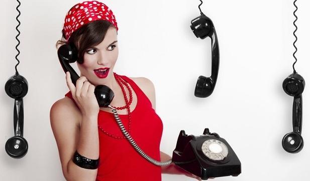 Звонок начальнику