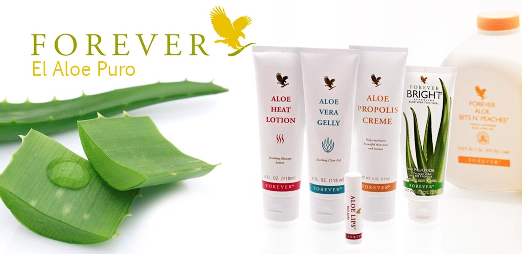 ForeverLivingProduct