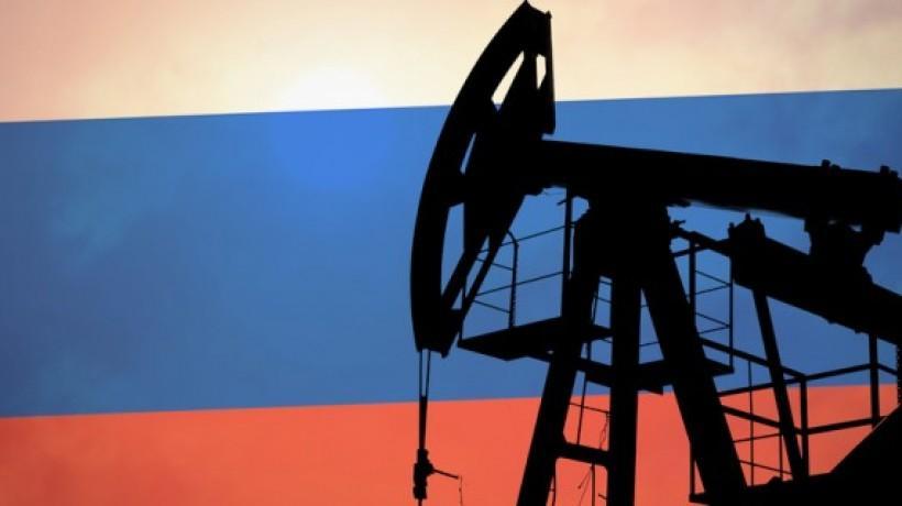 Нефть России